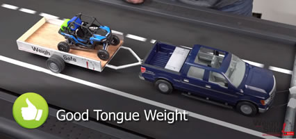 Weigh Safe Towing